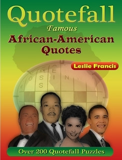 Quotefall: Famous African-American Quotes