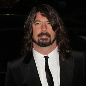 Dave Grohl everybody... Dave Grohl. L-O-V-E