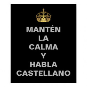 Funny Spanish Sayings Gifts...