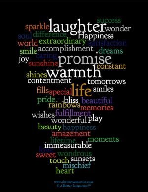 Quotes Poster 18 x 24 $29.99 plus S & H Wishes Poster 18 x 24 $29.99 ...