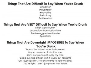 funny drinking quotes IV