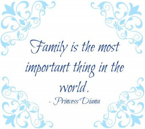 Powerful Quotes About Family that Will Make You Think