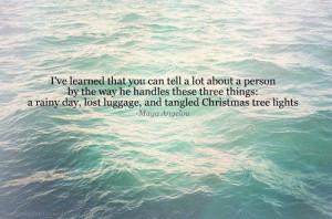 30 Maya Angelou Quotes