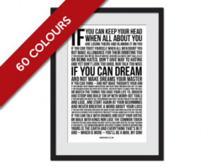 Invictus by William Henley Art Print - Master of My Fate Captain of My ...