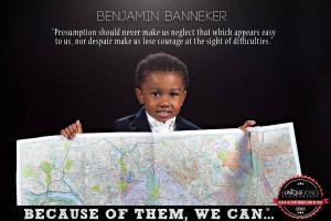 Benjamin Banneker -