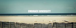 Embrace Diversity Quote Picture