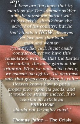 Quotes About Military Sacrifice | http://www.military-quotes.com/media ...