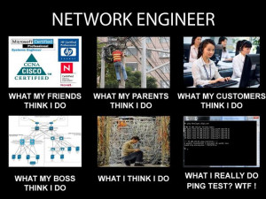 "thetechjournal.comNetwork Engineer"" shared by"
