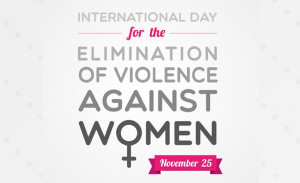 For The Elimination Of Violence Against Women Quotes: Strong Sayings ...