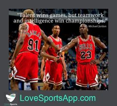michaeljordan #basketball #nba #quotes #athlete More