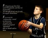 Bible Verses For Athletes 011 - Alegoo.com