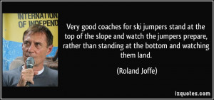 Good Coaches Quotes