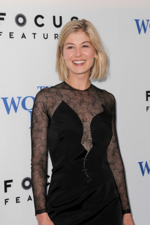Rosamund Pike Picture Image