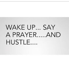Rise and Grind ( @Jay C Smith voice ) :: http://ift.tt/1isHUy2
