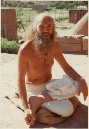 Bhagavan Dass amp Ram Dass