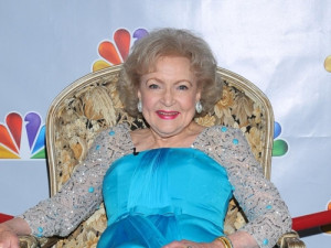 Betty White's a NotMom, and She Appears to Be Fine