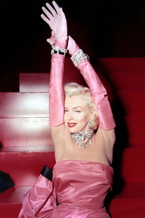 ... the most iconic quotes and pictures of the inimitable Marilyn Monroe