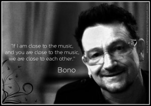of the most annoying things Bono has ever said or done