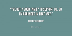 Family Support Quotes Preview quote