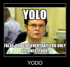 Dwight Office Meme