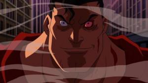 ... superman vs the elite characters superman superman vs the elite 2012