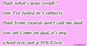 Funny School Quotes Joke