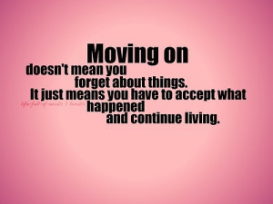 Moving On Quotes That Will Change You Life