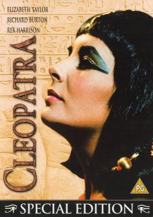 Cleopatra film 1963