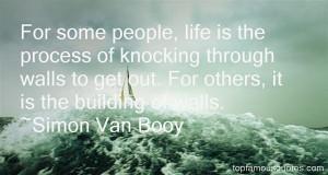Building Walls Quotes