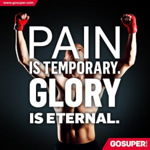 Workout Pain Quotes Tumblr ~ Sport and exercise on Pinterest | 35 Pins