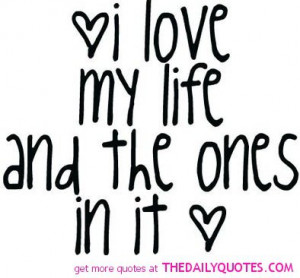 love-my-life-quote-Best-Friend-Quotes-Sayings-pictures-images-pics ...