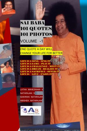 Home :: Books in English :: Sai Baba 101 Quotes 101 Photos