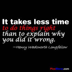 ... Henry Wadsworth Longfellow quote - work ethic organization quote More
