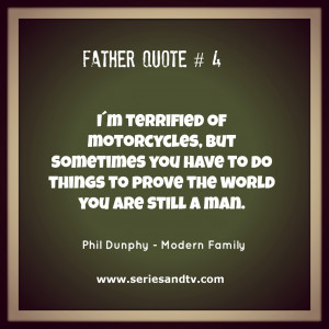 Family Drama Quotes Father-quote-4-phil-dunphy-