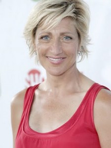 Edie Falco breast cancer quotes