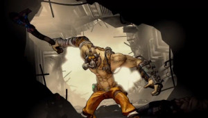 ... got to get my hands on a revamped Borderlands 2 experience. I
