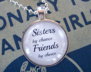 Popular items for sister in law quote