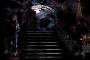 Dark Gothic Wallpaper 1200x800 Dark, Gothic