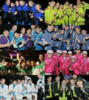 ICONic Boyz - ABDC