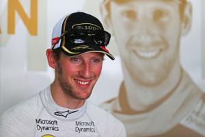 Lotus F1 driver quotes ahead of Monaco Grand Prix 2015