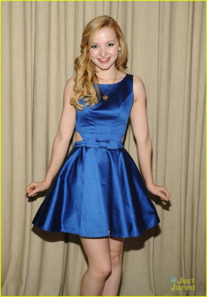 Dove Cameron Liv And Maddie...