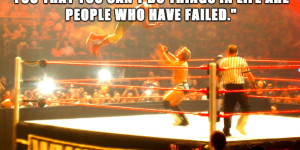 of the greatest Chris Jericho quotes, words from a wrestling legend