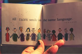 Racial Equality Quotes View all race quotes