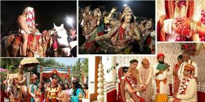 Home » Culture » Marriages » Gujarati Wedding