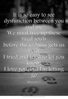 between you and me love quotes