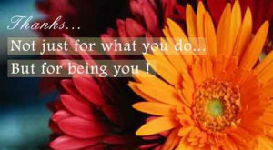 Famous Quotes 4U- Thank You Quotes and Sayings