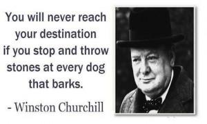 28 Inspiring Winston Churchill Quotes