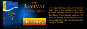 Revival Bible