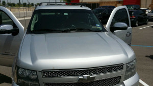 Windshield Replacement or Repair - Get Local Chevrolet Auto Glass ...