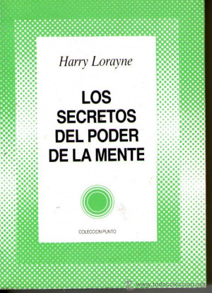 Harry Lorayne Pictures